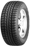 Автомобильные шины Goodyear Wrangler HP All Weather 235/55R19 105V